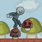 Mushroom Kombat