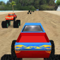Monster Race 3D — Rumblesushi 3D