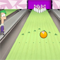 Phineas andFerb Bowling