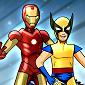 Heroes Evolution