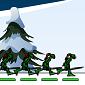 Clan Wars 2 — Winter Defense