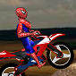 The Amazing Spider Man Moto