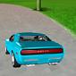 Dodge Challenge