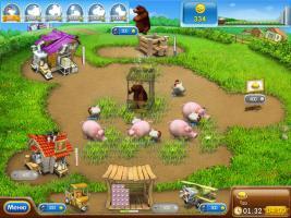 Весёлая Ферма 2 keygen - картинка 4