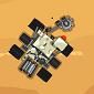Mars Adventures — Curiosity Racing