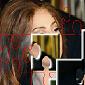 Entrancing Lady Gaga Puzzle