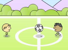 1 On1 Soccer Brazil