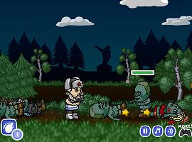 Zombies AteMyMotherland